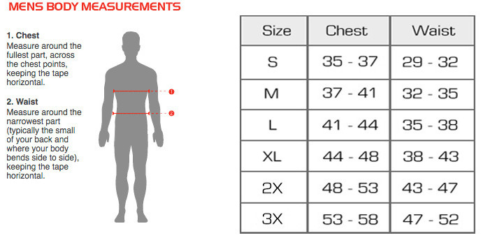 utuc-mens-size-chart